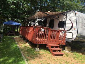 2015 Jayco Jay Flight camper for Sale in Fair Oaks, PA