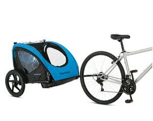 Bike Trailer- NEW for Sale in Sanford, FL
