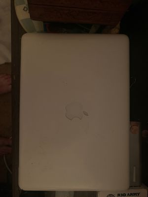 Macbook a1342 PARTS ONLY!! for Sale in Mobile, AL