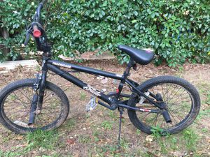 Mongoose BMX bike for Sale in Grapevine, TX