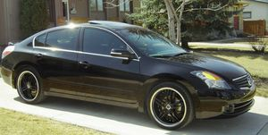 BEST ENGINE//2007 NISSAN ALTIMA for Sale in Jersey City, NJ