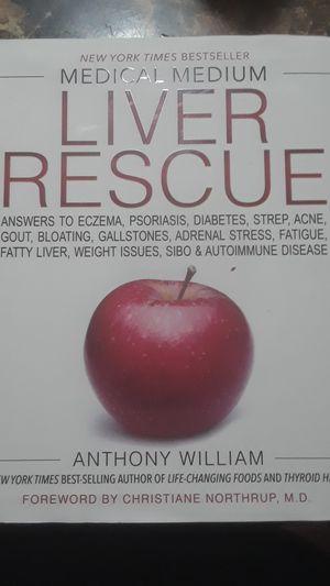 Medical medium Liver Rescue for Sale in Tampa, FL
