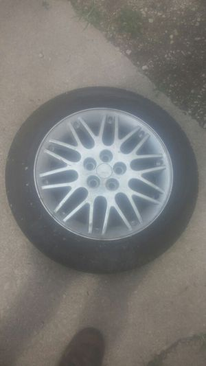 Dodge neon rims and tires for Sale in Columbus, OH