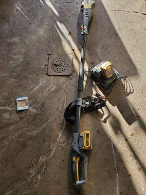 Cordless Pole saw for Sale in White Oak, PA