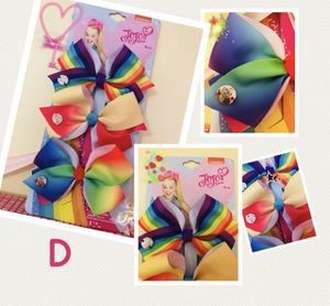 🎀 Jojo Siwa Collection • (3) 5.6in Bows for Sale in Lemont, IL