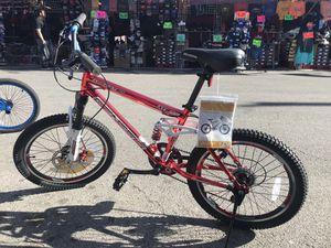 "Genesis Assault Mountain Bike 20"" Brand New for Sale in North Las Vegas, NV"