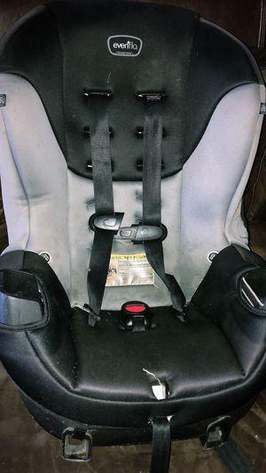 Evenflow car seat for Sale in Philadelphia, PA