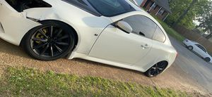 Infinity g37 coupe parts for Sale in Nashville, TN