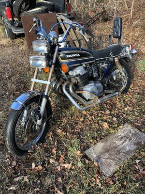 cb 750 parts(not bike just parts) for Sale in Brandywine, MD