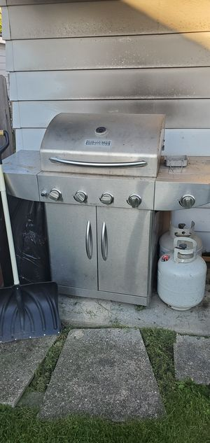 Master forge bbq grill for Sale in Skokie, IL