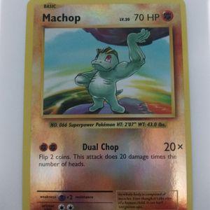 Machop for Sale in Dallas, TX