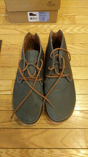 Chaco - Men's Thompson Chukka - 10.5 for Sale in Fulton, MD