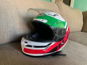 HJC Motorcycle Helmet - Medium for Sale in Long Beach, CA