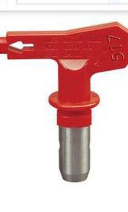 Titan sprayer tip SC-6 plus Reversible for Sale in Gresham,  OR