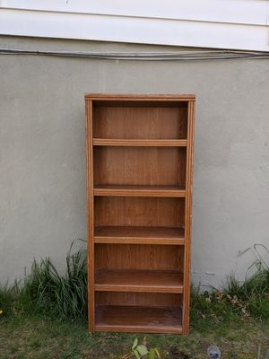 2 large bookshelves for Sale in Yonkers, NY