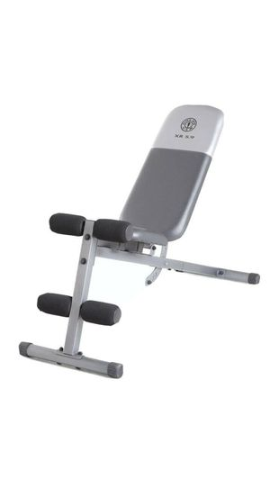 Golds Gym Xr 5.9 Slant Bench for Sale in Orlando, FL