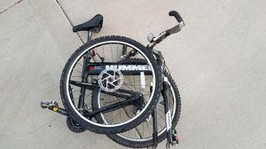 Hummer folding bike for Sale in Mesa, AZ