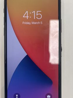 iPhone X 256GB UNLOCKED for Sale in Los Angeles,  CA