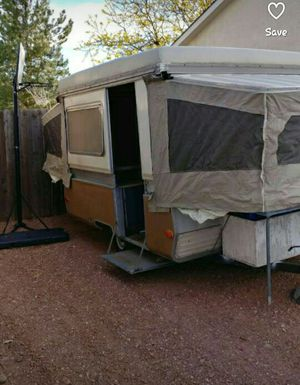 1970 Apache pop up camper for Sale in CO, US