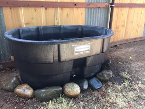 Trough for Sale in Oroville, CA