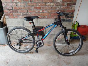 Trek Mountain bike (teen). $125 used for Sale in Walpole, MA