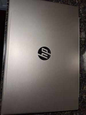 Hp laptop i5 8gb ram for Sale in Lake Villa, IL