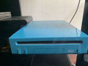 Wii Bundle Wii/Games for Sale in Joint Base Lewis-McChord, WA