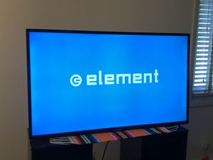 $165, Element smart tv, 45 inches, works great, no remote. for Sale in Ewing Township, NJ