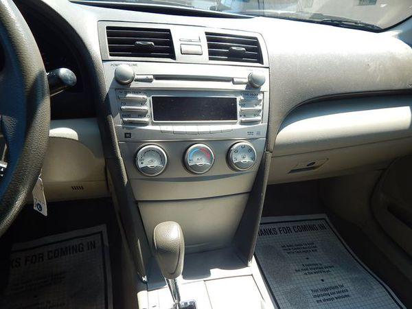 2010 Toyota Camry