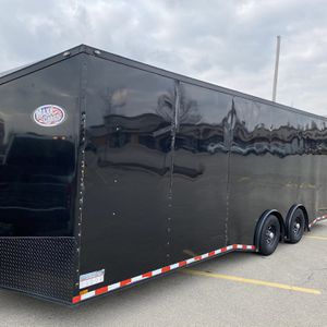 Trailer for Sale in Willowbrook, IL