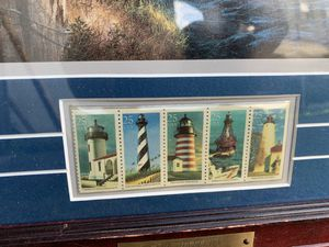 Stamp painting for Sale in Cranston, RI