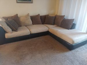 Sectional for sale for Sale in San Diego, CA