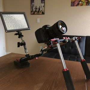 P&C Socom Shoulder Support Movie Stabilizer Rig for Sale in San Diego, CA