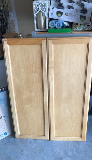 Kitchen Cabinets (new) for Sale in Tracy, CA