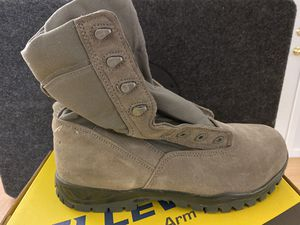 Belleville USAF Air Force Military Boot Sage Green for Sale in Tacoma, WA