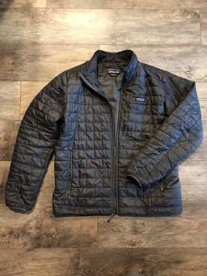 Men's Large Nano Puff Patagonia for Sale in Portland, OR