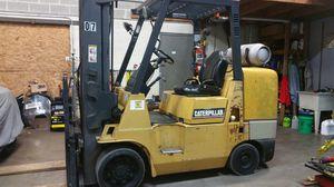 2003 Forklift Caterpillar model :GC45KS 10000LB for Sale in Lake Bluff, IL