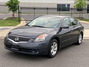 2007 Nissan Altima for Sale in Upper Marlboro, MD