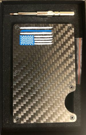 new in box thin line ridge wallet special edition for Sale in Phoenix, AZ