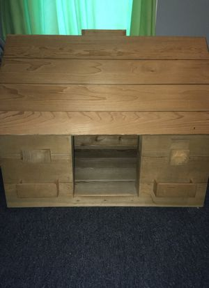Hand built dog house for Sale in Warren, MI