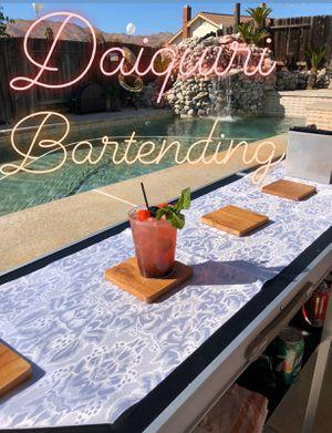 Bartender for Sale in Grand Terrace, CA