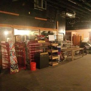 Free Racks and shelfs for Sale in Scottsdale, AZ