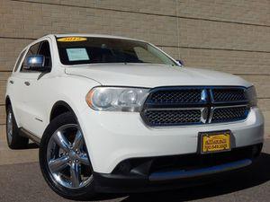2012 Dodge Durango for Sale in Denver, CO