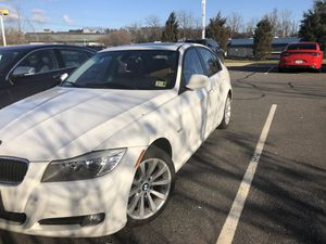 2011 BMW 3 Series for Sale in Springfield, VA