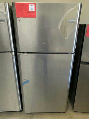 New Discounted Stainless Refrigerator 1yr Manufacturers Warranty for Sale in Gilbert, AZ