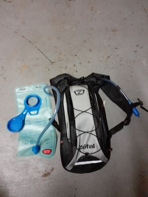 Water backpack for Sale in Redford Charter Township, MI