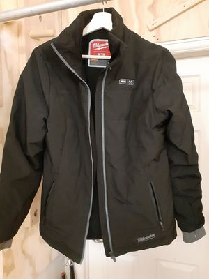 Milwaukee women heated jaket. for Sale in Westminster, CO