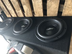 """Skar subs 3. """"10 for Sale in Lowell, MA"""