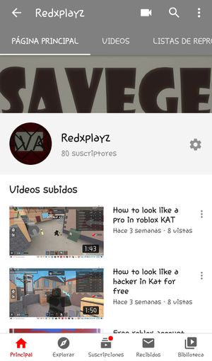 Hey ya'll i am trying to grow my yt channel can you all help me out for Sale in Deltona, FL