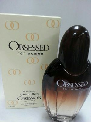 Obsessed perfume for Sale in Gaithersburg, MD